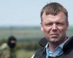 Войну на Донбассе можно завершить на час — Хуг
