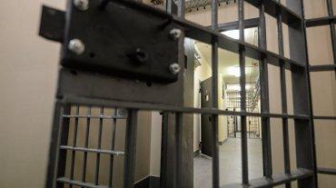 В Украине убийцу выпустили из тюрьмы из-за нехватки мест