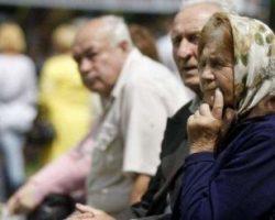 Украинским пенсионерам «что-то дадут». Но у Гройсмана пока не знают, что придумать