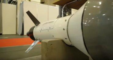 Украинские разработчики создали высокоточные бомбы