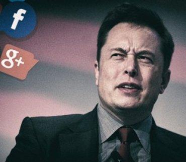 Чем соцсети пугают крупнейших технологических лидеров мира