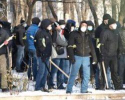 Вынесен приговор мужчине, организовавшему избиение харьковских майдановцев