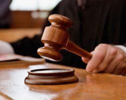 Решение суда за 5 тысяч долларов для Дмитрия Святаша и Василия Полякова