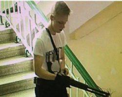 Названа главная цель стрелка в керченском колледже