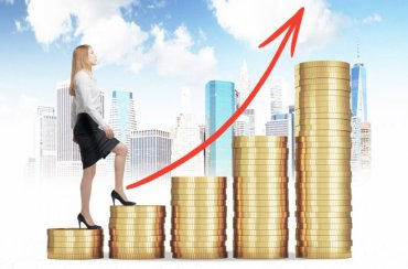 Как изменится зарплата украинцев в 2019 году
