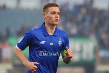 «Тоттенхэм» хочет купить игрока сборной Украины