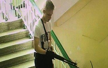 Появились странные подробности бойни в Керчи