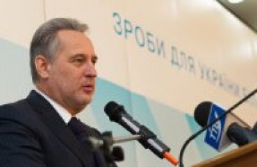 Генпрокурор Луценко обещает взяться за Фирташа