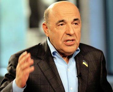 Рабинович: Стараниями власти Украина по уровню достатка уступила Камеруну, Бангладеш и Непалу