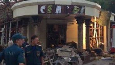 Стали известны новые подробности убийства Захарченко