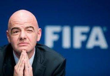 Президент ФИФА предложил проводить клубный чемпионат мира по-новому