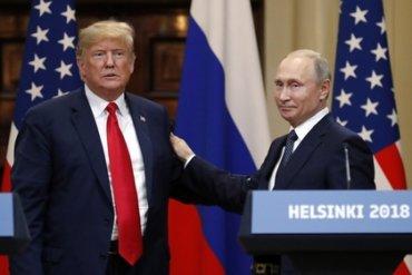 Путин и Трамп могут опять встретиться в Финляндии