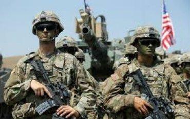 НАТО начало крупнейшие после окончания «холодной войны» учения