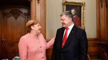 Меркель может привезти в Украину хорошие новости по «Северному потоку – 2″ – эксперт