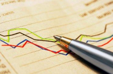 МВФ улучшил прогноз роста ВВП Украины в 2018 году