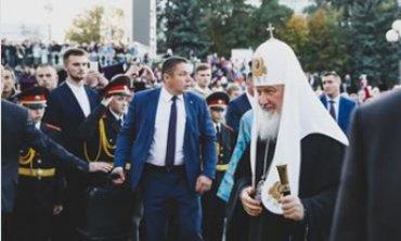 Белорусскому священнику запретили служить за критику патриарха Кирилла