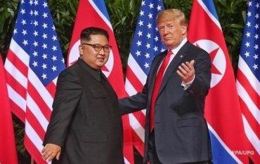 Ким Чен Ын отказался дать США список ядерных объектов