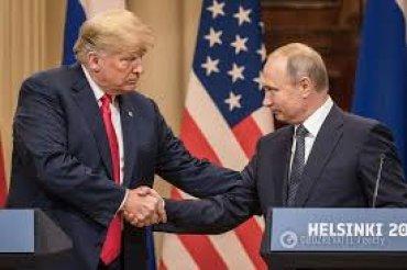 Трамп признал, что Путин причастен к отравлениям и убийствам