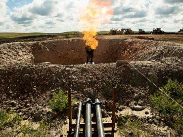 Украина без газа: почему инвесторы бегут из страны