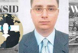 Во Франции арестовали «мертвого» украинского коррупционера