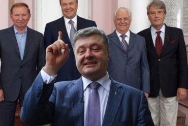 """У президентов Украины есть """"бронежилет"""", который развязывает им руки для преступлений — Сергей Лещенко"""