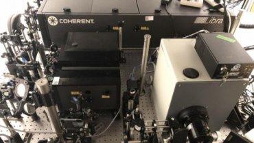 Разработана самая скорострельная в мире камера