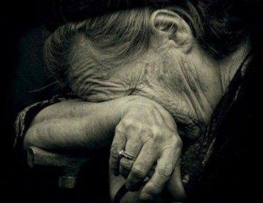 В Ивано-Франковске преступник изнасиловал 80-летнюю женщину в шароварах