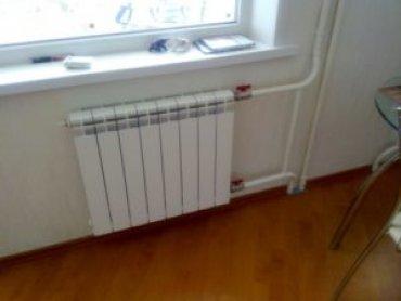 Киевлян «обрадовали» новыми тарифами на отопление
