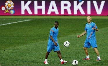 Харьков вошел в список претендентов на проведение Суперкубка УЕФА-2021