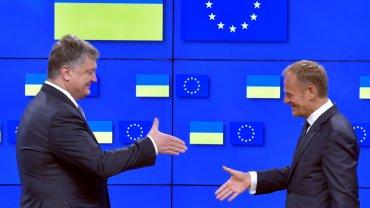 Насколько страны Европы дружественны к Украине