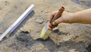 Археологи раскопали заброшенный город в Китае