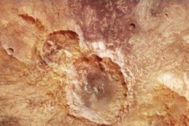 Марсиане пытались спасти Красную планету — ученые