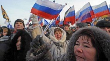 Оккупированный Крым массово заселяют россиянами