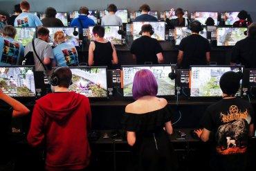 Мировые гиганты Microsoft и Google готовят революцию в играх