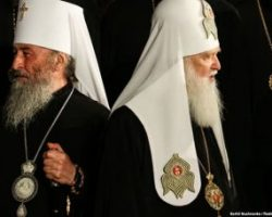 Иерархи УПЦ МП, встретившиеся с Порошенко, рассказали о сильном давлении