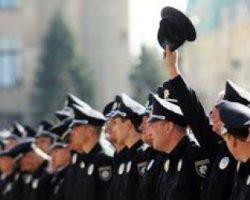 Украинцы требуют провести переаттестацию полицейских
