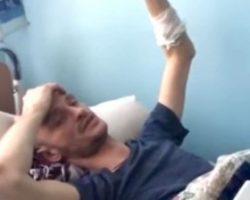 Человека, в которого стрелял нардеп Пашинский, хотят посадить