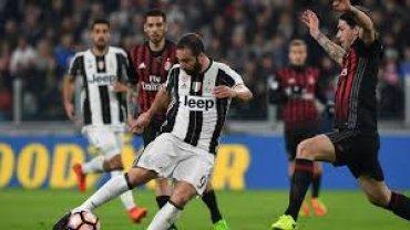 Суперкубок Италии по футболу пройдет в Саудовской Аравии