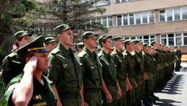 Полторы сотни призывников-крымчан оккупанты отправили служить в Россию