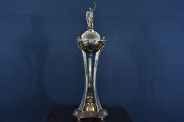 В четвертьфинале Кубка Украины по футболу «Шахтер» сыграет с киевским «Динамо»