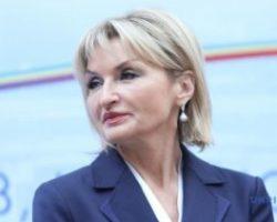 Луценко объяснила, почему Порошенко неудобный Президент для Путина