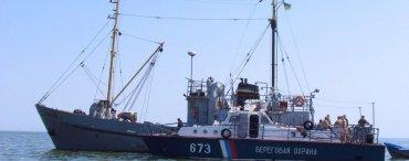 В Кремле заявили, что обыски украинских судов в Азовском море «вполне допустимы»