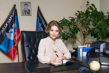Суд приговорил экс-министра финансов «ДНР» к десяти годам тюрьмы