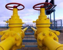 Украина может стать газовым государством