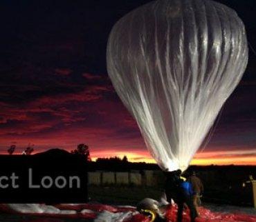 Воздушные шары с интернетом от Google запустят в Африке в 2019 году