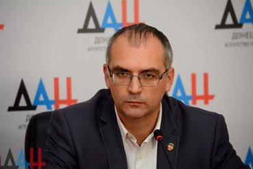 Бывший депутат Верховной Рады возглавил парламент ДНР