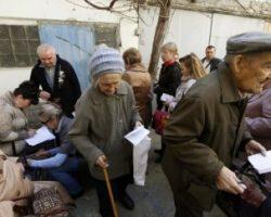 Выплата пенсий в Украине: стало известно, кто получает больше всего