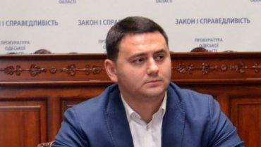 Прокурор Одесской области Олег Жученко получает от негласного «хозяина» Одессы Владимира Галантерника $200 тысяч, – источник