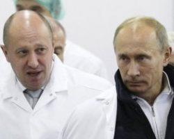 Повар Путина берёт под контроль Африку