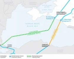 Маршрут построен: как Турецкий поток обойдет Украину